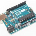 Arduino UNO Microcontroller board