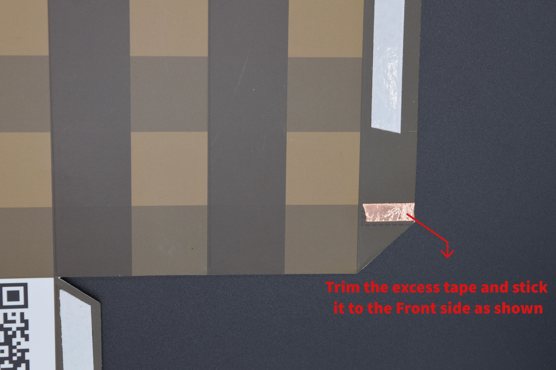 Minecraft Paper Torch