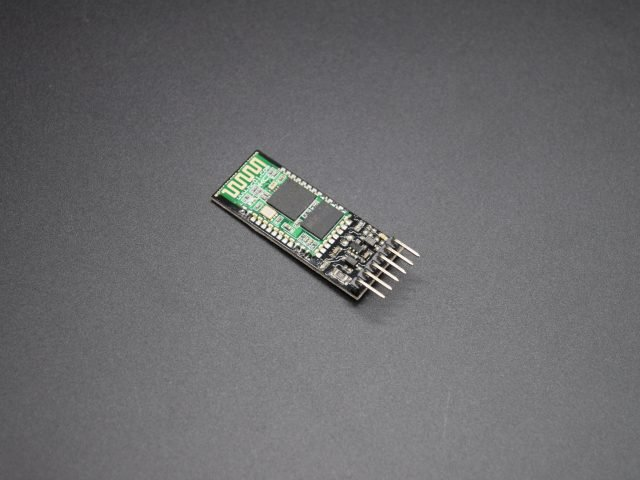 HC-06 Bluetooth Module Hookup Guide