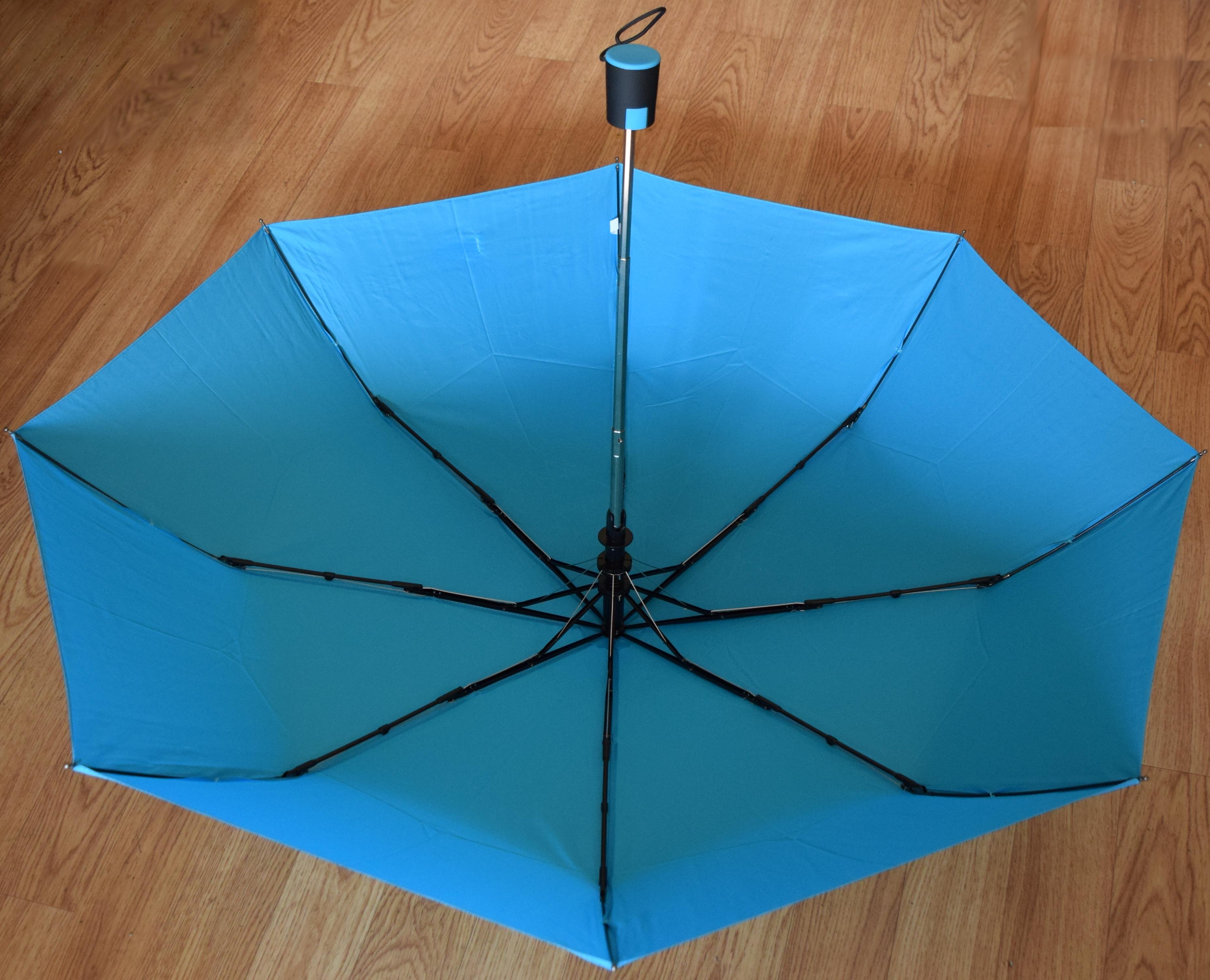 Halloween Umbrella using EL Wire | Learn with Edwin Robotics